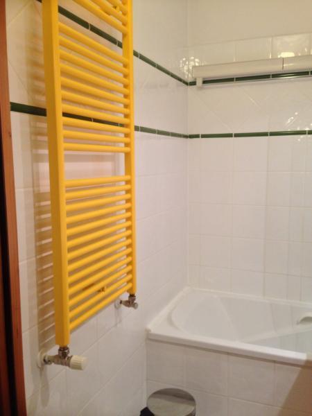 salle de bain Location Appartement 80286 La Plagne