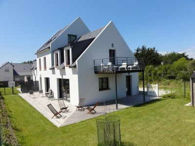 Jardin Location Villa 81399 Saint Pierre Quiberon