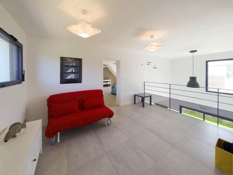 Mezzanine Location Villa 81399 Saint Pierre Quiberon