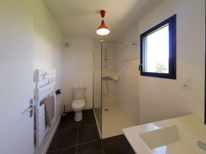 Salle d'eau Location Villa 81399 Saint Pierre Quiberon