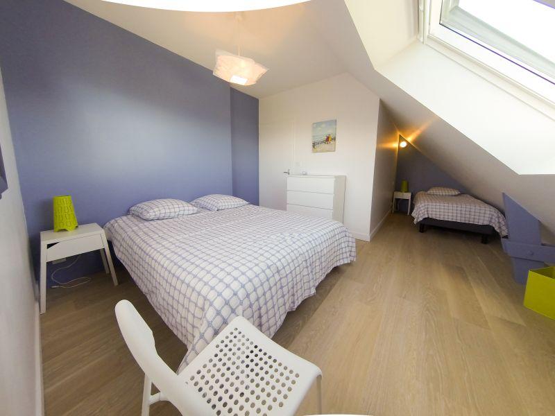 chambre 4 Location Villa 81399 Saint Pierre Quiberon