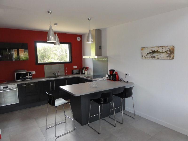 Cuisine américaine Location Villa 81399 Saint Pierre Quiberon