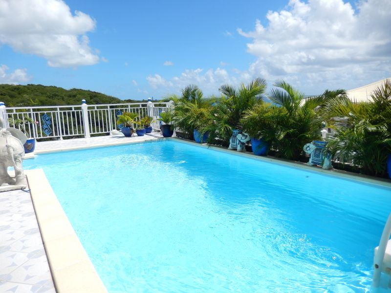 Piscine Location Appartement 82066 Saint Francois