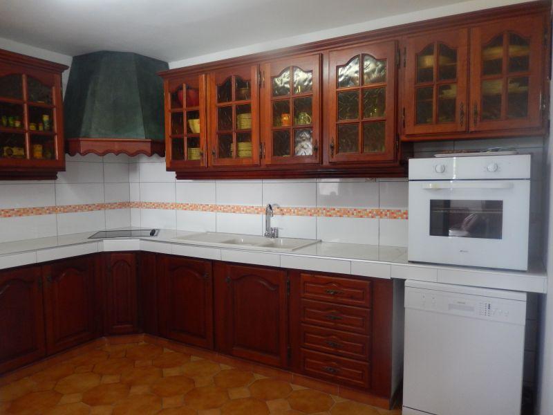Cuisine américaine Location Appartement 82066 Saint Francois