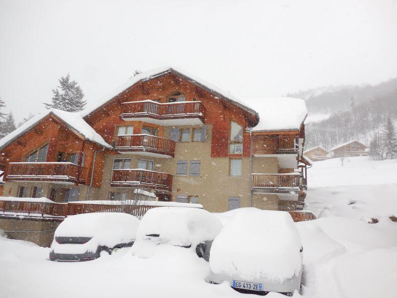 Location Appartement 82534 Valloire