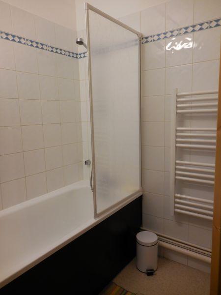 salle de bain Location Appartement 82534 Valloire