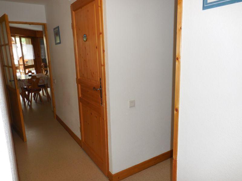 Couloir Location Appartement 82534 Valloire