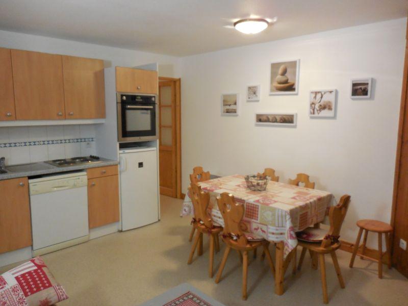 Séjour Location Appartement 82534 Valloire