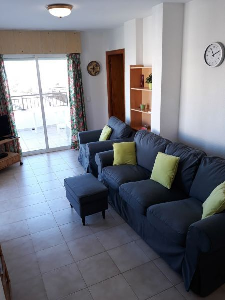 Salon Location Appartement 83846 Torrevieja