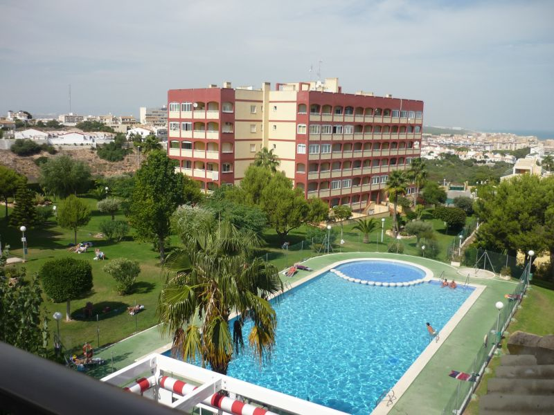 Piscine Location Appartement 83846 Torrevieja