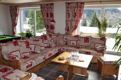 S�jour Location Appartement 84082 G�rardmer