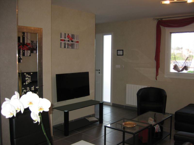 Séjour Location Appartement 84824 Montpellier