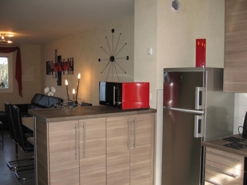 Cuisine américaine Location Appartement 84824 Montpellier