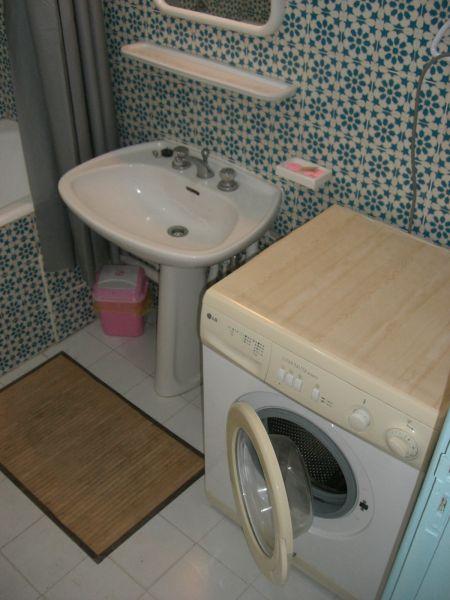 salle de bain Location Appartement 87542 Monastir