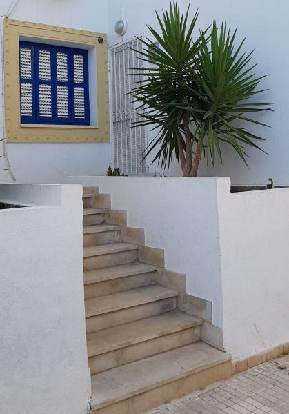 Vue extérieure de la location Location Appartement 87542 Monastir