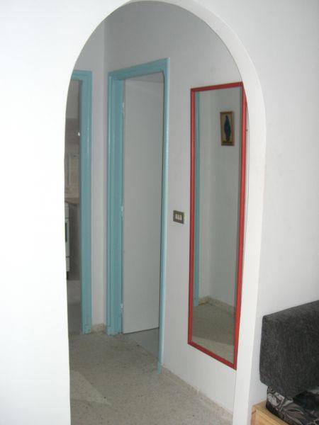 Couloir Location Appartement 87542 Monastir
