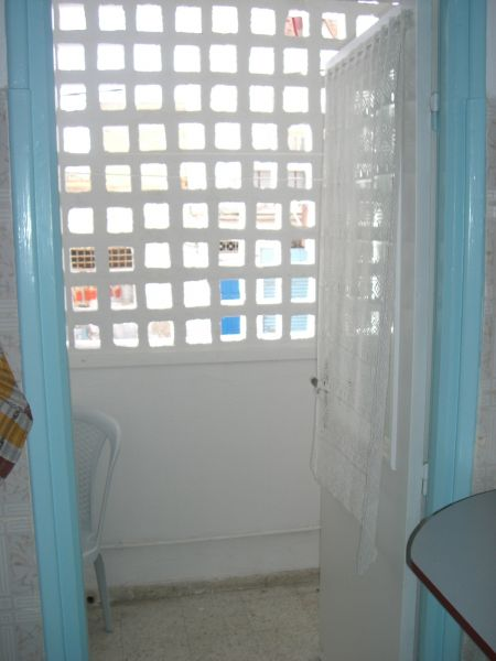Loggia Location Appartement 87542 Monastir