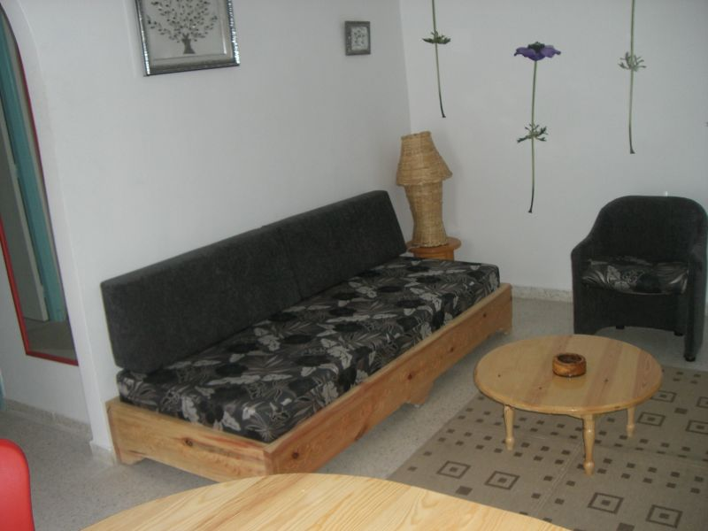Séjour Location Appartement 87542 Monastir
