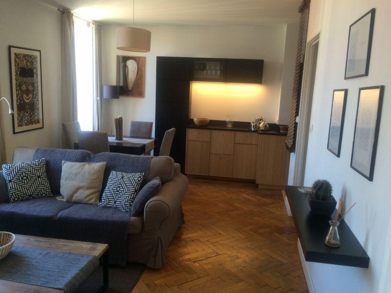 Séjour Location Appartement 87627 Nice