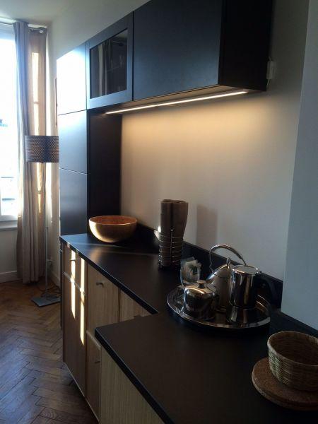 Salle à manger Location Appartement 87627 Nice