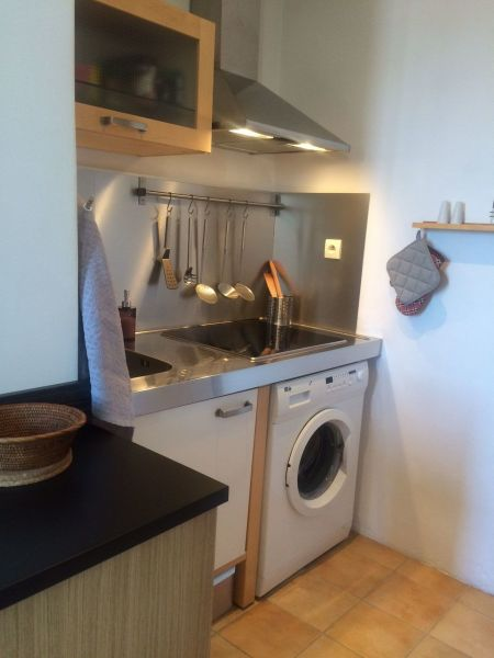Coin cuisine Location Appartement 87627 Nice