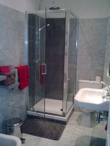 Salle d'eau Location Appartement 87627 Nice