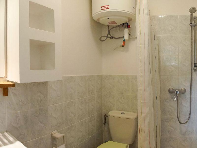 Salle d'eau Location Appartement 88554 Hyères