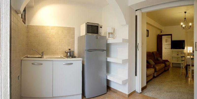 Coin cuisine Location Appartement 88554 Hyères