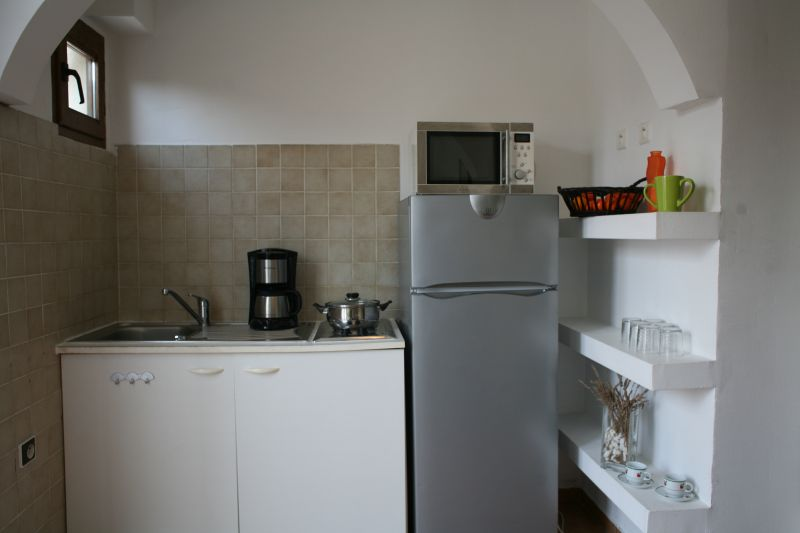 Coin cuisine Location Appartement 88554