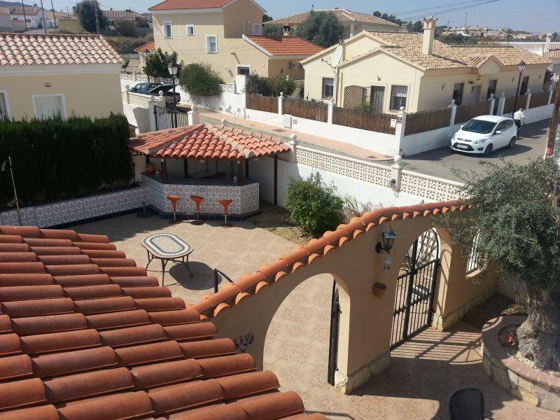 Location Villa 90401 Mojácar