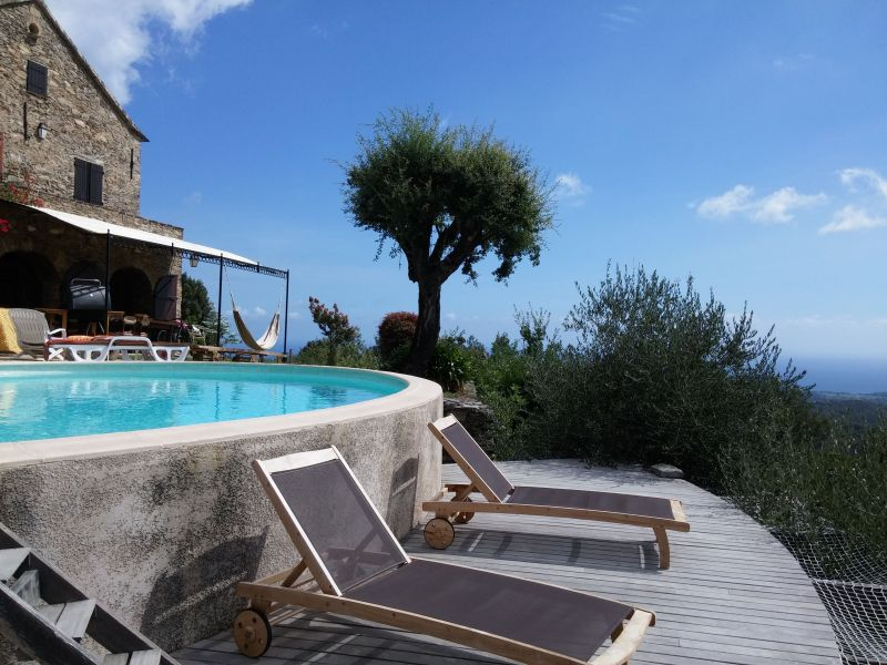 Piscine Location Maison 90781 Santa-Lucia-di-Moriani