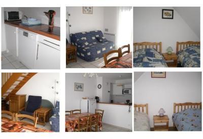 Location Appartement 91107 Saint Lary Soulan