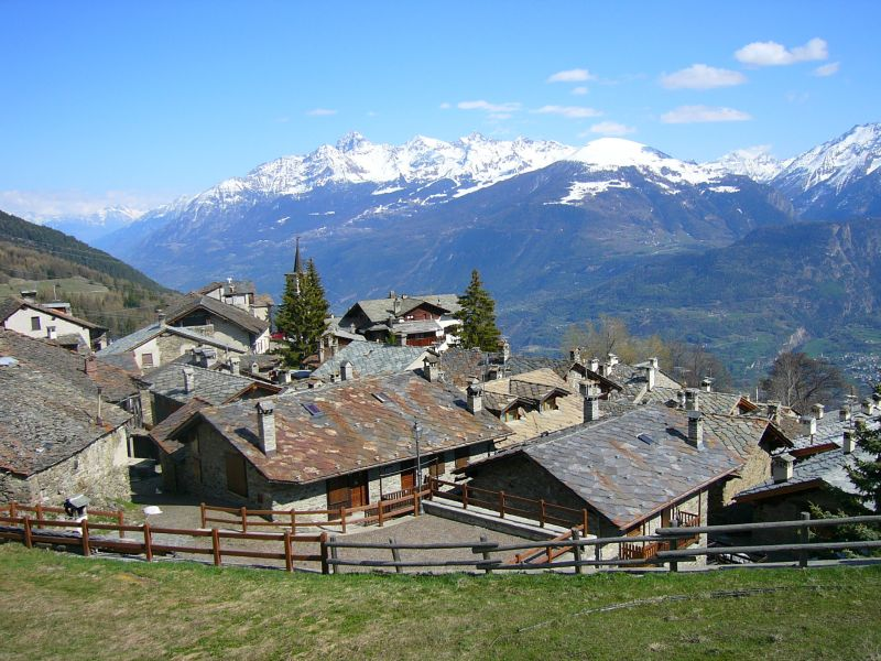 Vue à proximité Location Gite 91491 Saint Nicolas