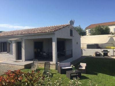Location Villa 91596 Aléria