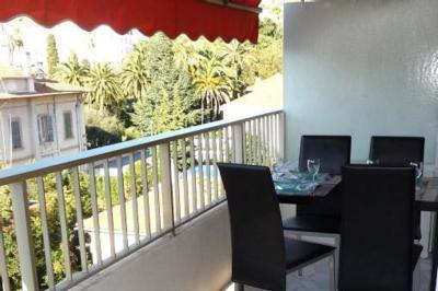 Terrasse Location Appartement 92869 Cannes
