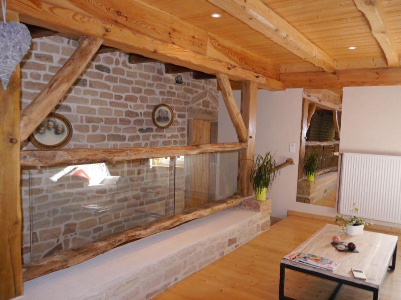 Mezzanine Location Maison 92943 Plombières les Bains