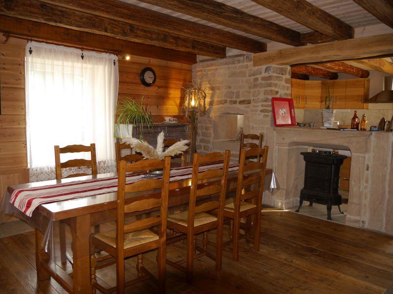 Séjour Location Maison 92943 Plombières les Bains
