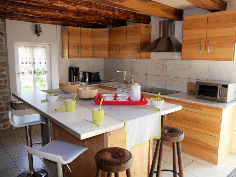 Cuisine américaine Location Maison 92943 Plombières les Bains