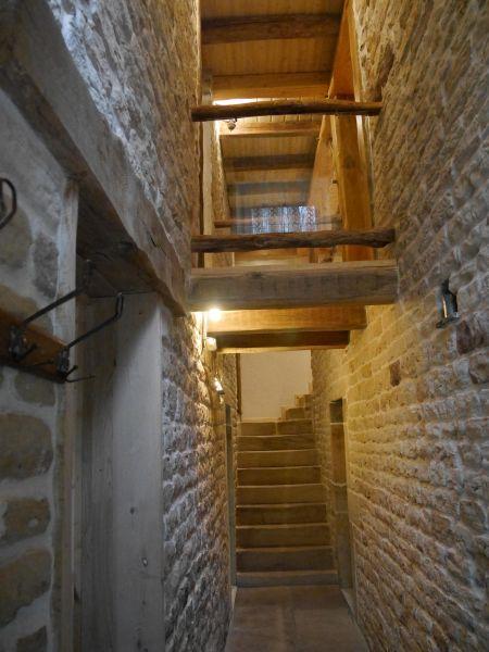 Entrée Location Maison 92943 Plombières les Bains