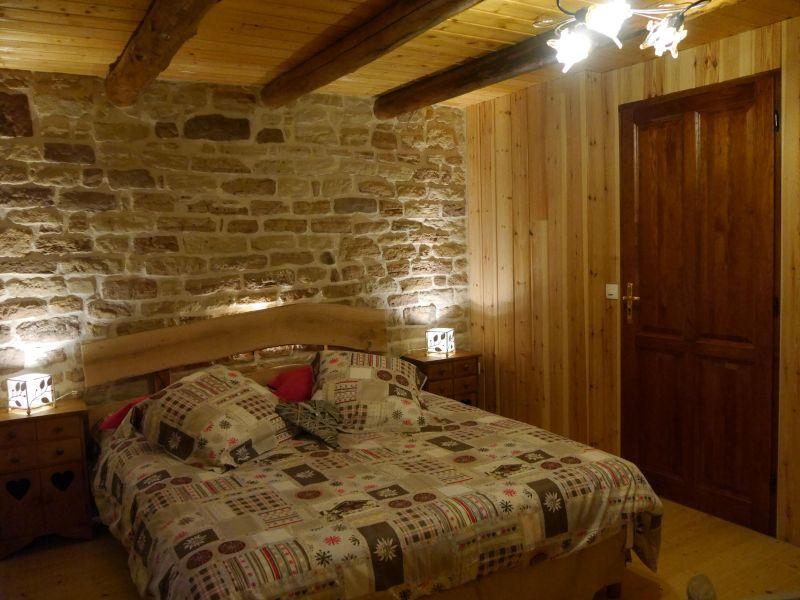 chambre 1 Location Maison 92943 Plombières les Bains