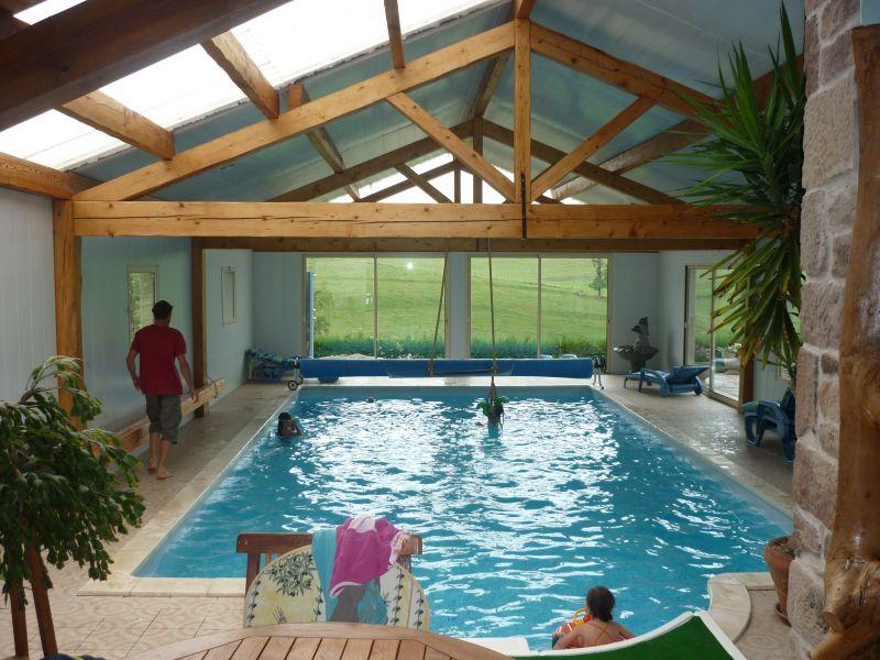 Piscine Location Maison 92943 Plombières les Bains