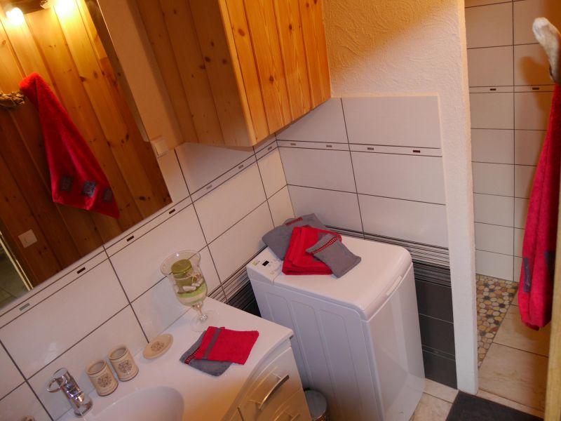 Salle d'eau Location Maison 92943 Plombières les Bains