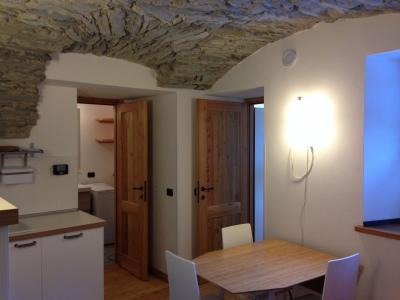 Entr�e Location Appartement 93220 Alagna Valsesia