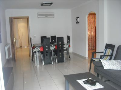 Location Appartement 93399 L'escala