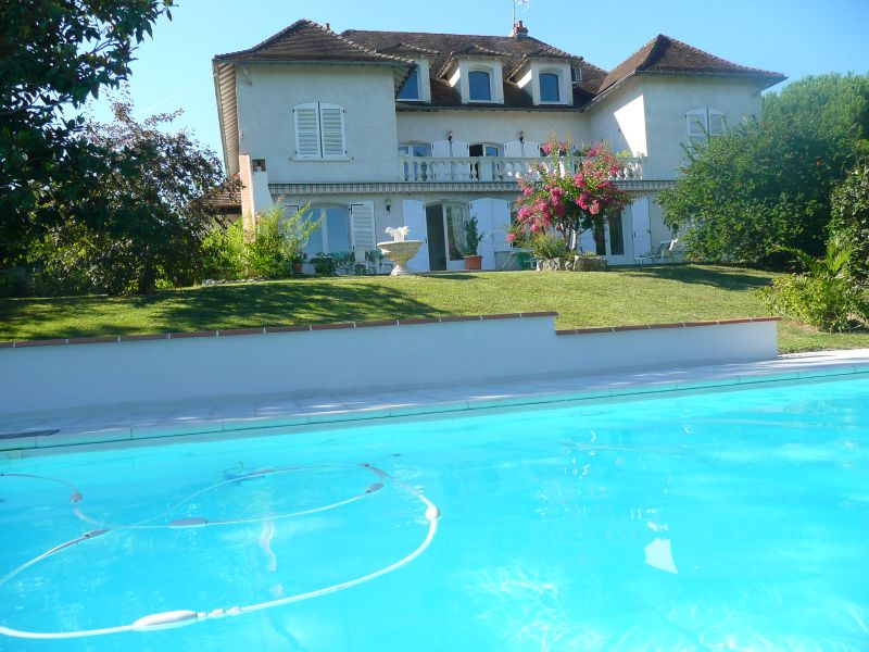 Piscine Location Appartement 93553 Agen