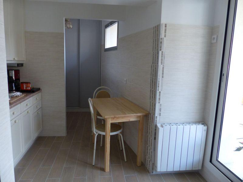 Cuisine indépendante Location Appartement 93560 Nice