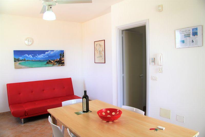 Séjour Location Villa 94448 Pescoluse
