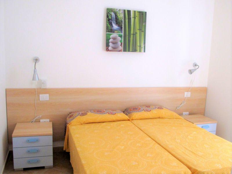 chambre 3 Location Villa 94448 Pescoluse