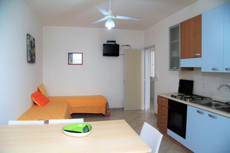 chambre 4 Location Villa 94448 Pescoluse