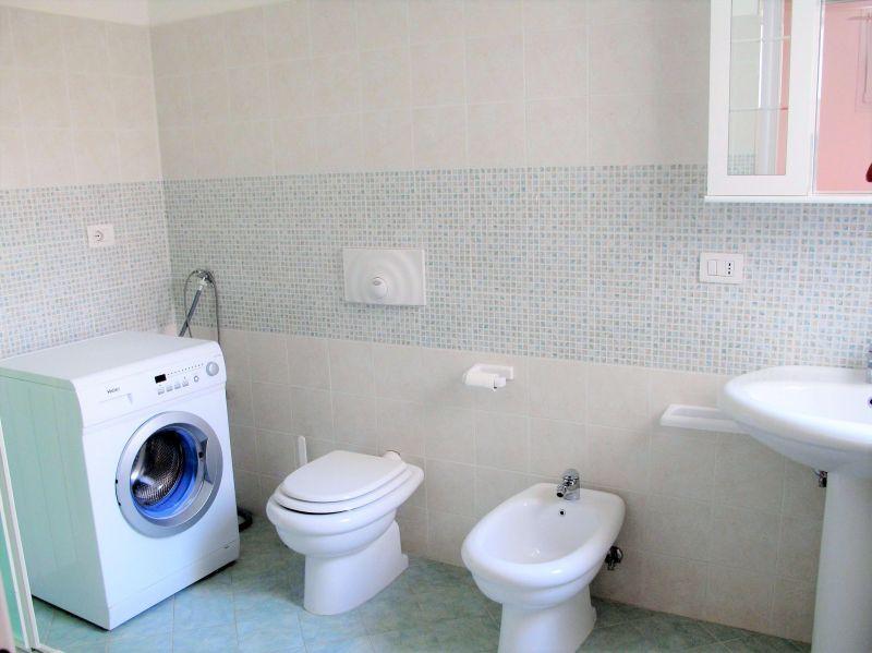 salle de bain 2 Location Villa 94448 Pescoluse